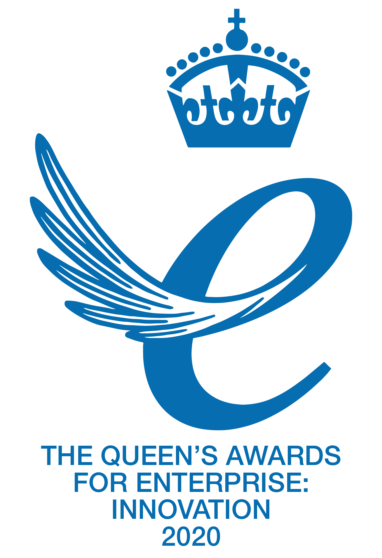 The Queen's Awards for Enterprise in Innovation 2020